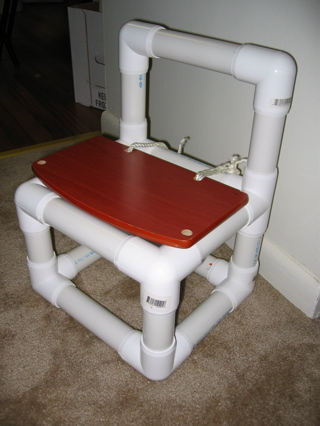 Pdf Diy How To Make Pvc Furniture Download How To Build