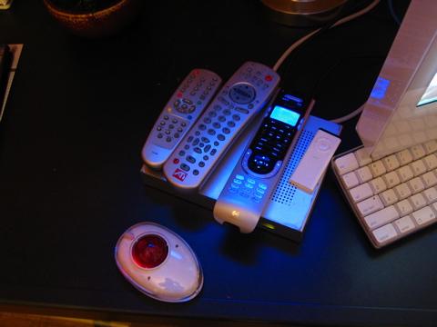Various Remotes