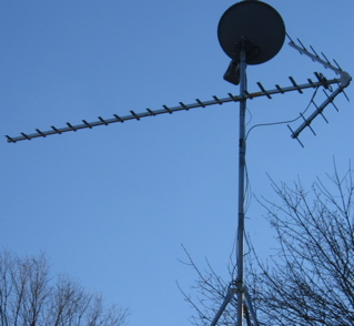 Winegard 9032 antenna